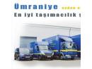 Ümraniye nakliyat Ltd. Şti.