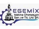Egemix Makina - Beton Santrali
