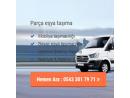 Parça Eşya Taşıma - Ltd. Şti.