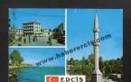 Eski Erciş Kartpostal