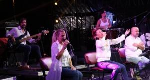 GezginFest Van Gevaş konseri