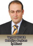 Veysel Keser