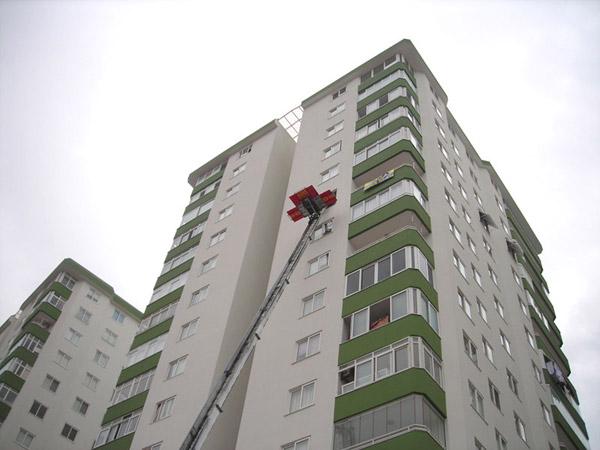 ÇINAR evden eve asansörlü nakliyat Konya