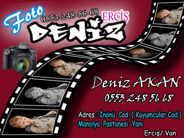 FOTO DENİZ