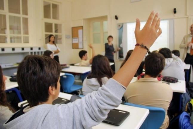 MEB: Temel liseler 2018-2019 eğitim ve öğretim yılının sonunda kapanacak