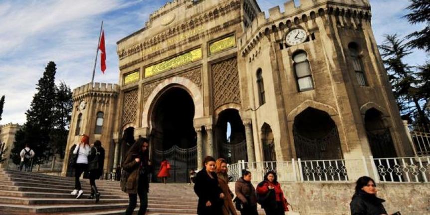 En iyi üniversiteler sıralamasında Türkiye ilk 500'e girebildi