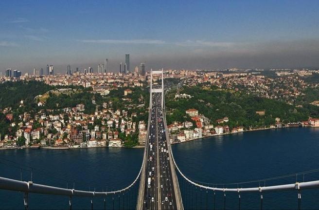 Almanyalı bilim insanları İstanbul'u uyardı: 7.1 veya 7.4