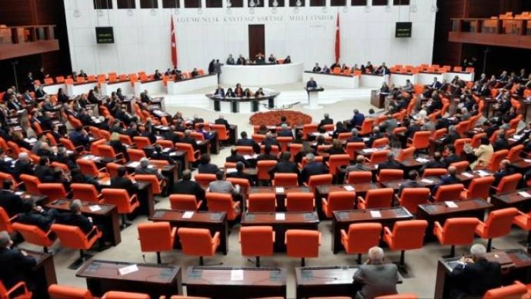 CHP, HDP, MHP milletvekilleri hakkında fezleke hazırlandı