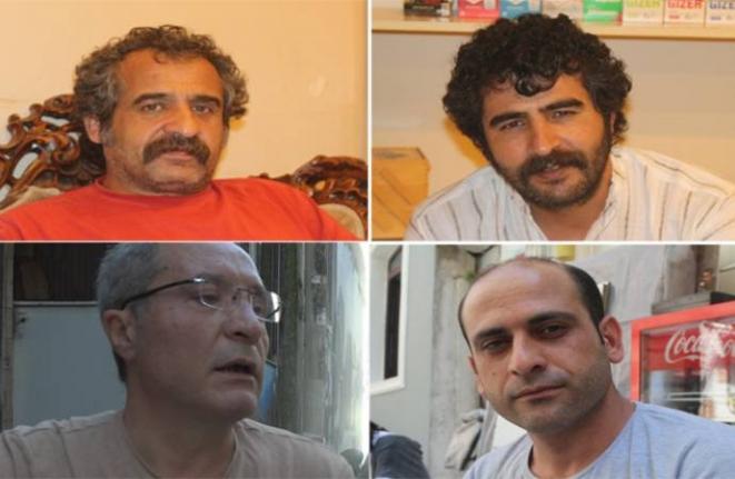 İstanbullular: İnsan onuruna yaraşır Anayasa istiyoruz