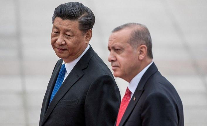Haziranda Çin'den 1 milyar dolarlık fon gelmiş