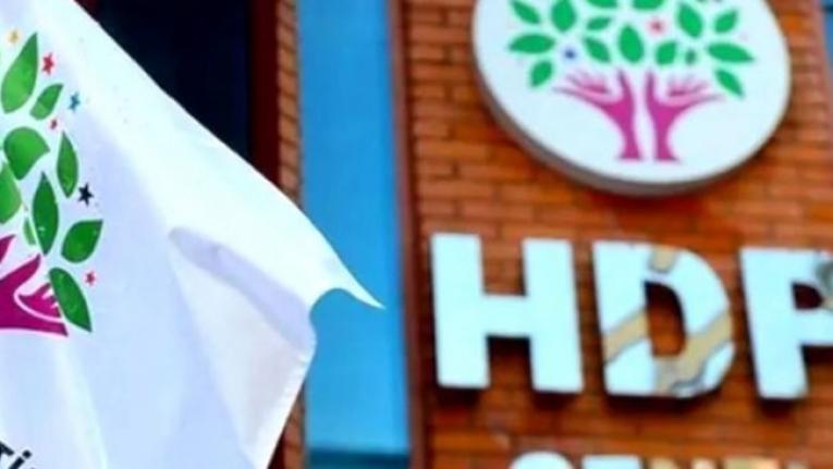 Demirtaş'ın avukatından HDP'ye toplu istifa çağrısı