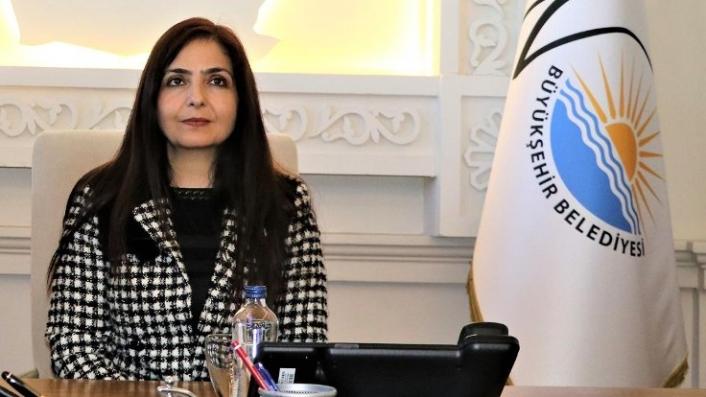 Eşbaşkan Bedia Özgökçe hakkında tutuklama kararı