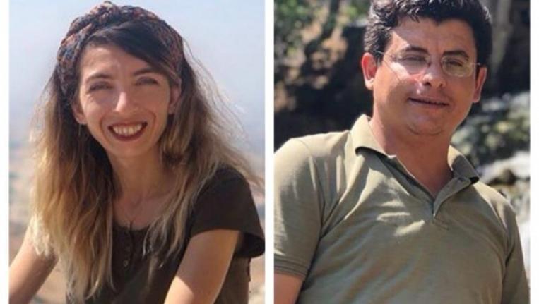 Gözaltına alınan Mezopotamya Ajansı muhabirlerinden haber alınamıyor