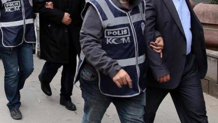 HDP'li 2 belediye meclis üyesi tutuklandı