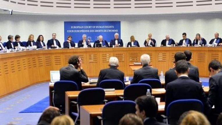 AİHM'den Türkiye'ye Öcalan mahkumiyeti