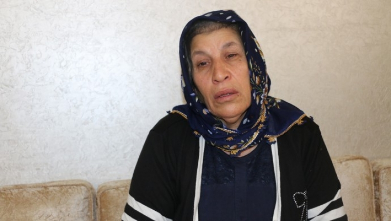 Eşi ve 2 oğlu katledilen Emine Şenyaşar: Oğlum neden 1.5 yıldır tutuklu?
