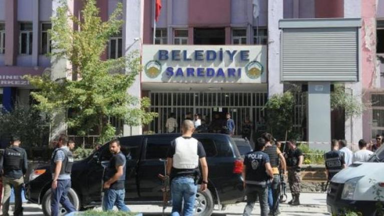 HDP yönetime gelince resmi kurumlar 40 yıllık alacaklarını hatırladı