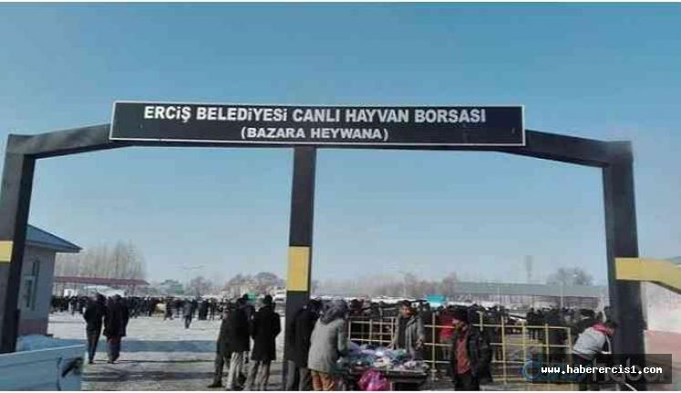 Erciş'te hayvan pazarında 1 kişinin öldüğü silahlı kavgayla ilgili 9  tutuklama