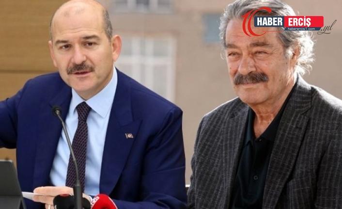 HDP: Soylu'nun Kadir Inanır'ı hedef göstermesi aczin göstergesi