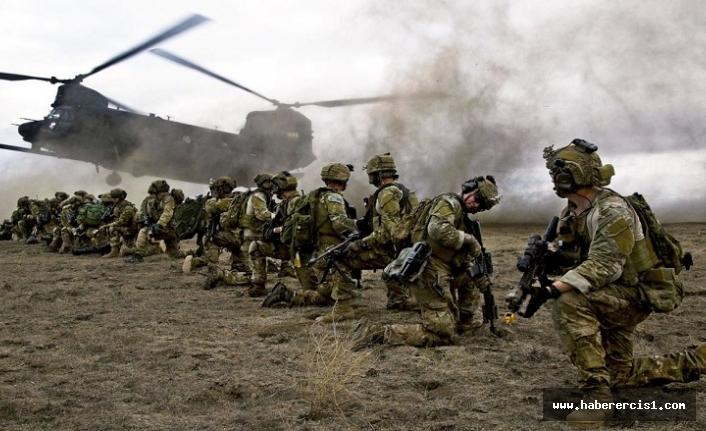 İşte dünyanın en güçlü 10 ordusu
