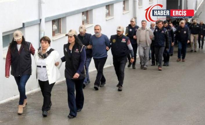Soylu'nun hedef gösterdiği HDP'liler beraat etti