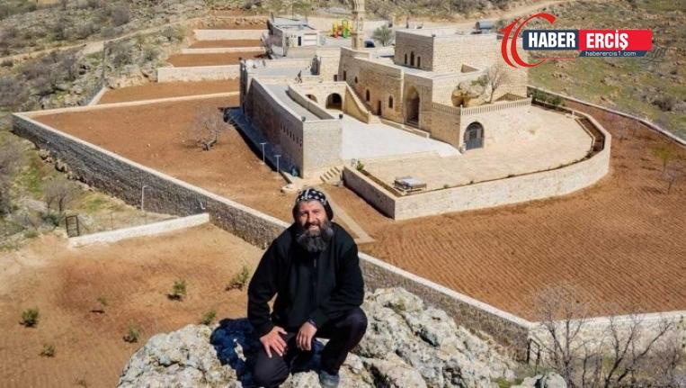 Süryani Rahip Bileçen tahliye edildi