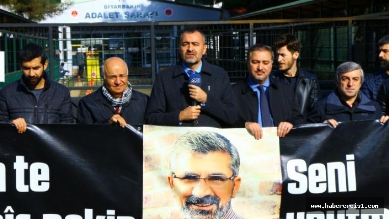 Van Barosu Başkanı: Bakanlık Elçi cinayeti soruşturmasında etkisiz