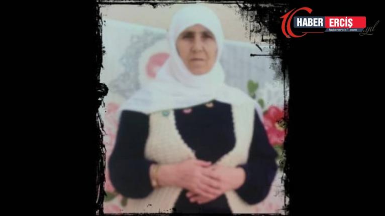 Van'da İki kolunda platin bulunan hasta tutsak Sitî ana için çağrı