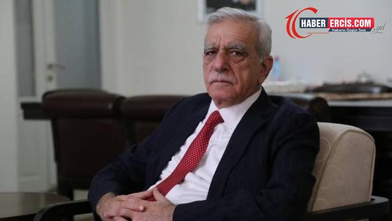 Ahmet Türk yerine kayyım atanmasına gerekçe yapılan dosyadan beraat çıktı