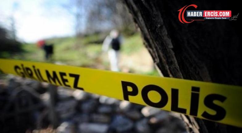 Erciş'te bir kadın evinin banyosunda ölü bulundu