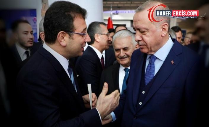İmamoğlu: Erdoğan hakkındaki tüm samimi ifadelerimi geri çekiyorum
