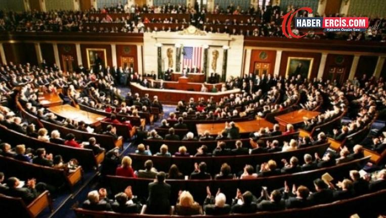 İran'a yönelik askeri yetkileri kısıtlayan tasarı Senato'dan geçti