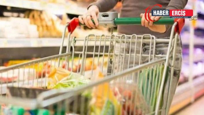 TÜİK'e göre enflasyon yüzde 1,35 arttı