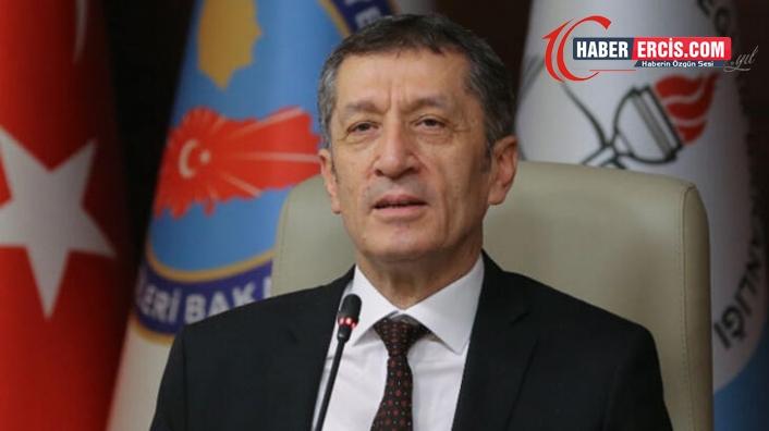 Milli Eğitim Bakanı Ziya Selçuk, okulların açılacağı tarihi duyurdu