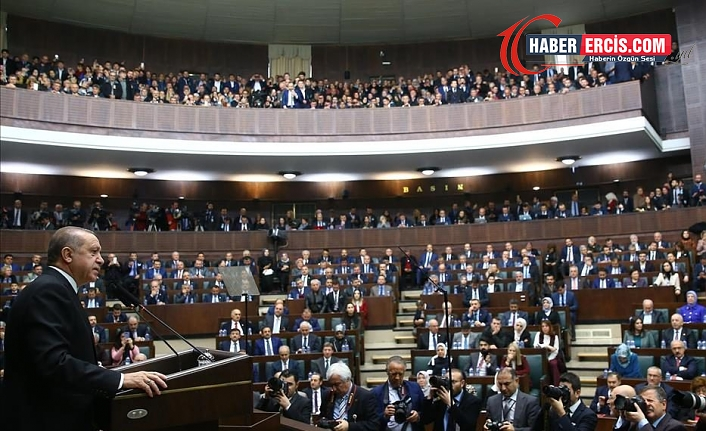 AKP grubunda korona