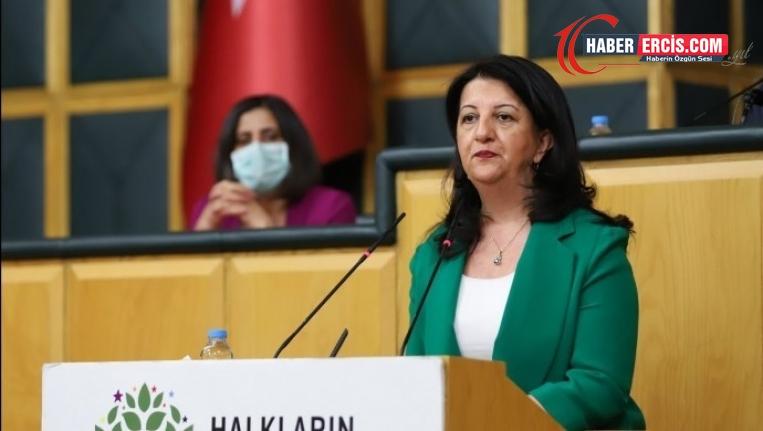 Buldan: DTK'ye operasyon Kürt düşmanlığının geldiği noktayı gösteriyor
