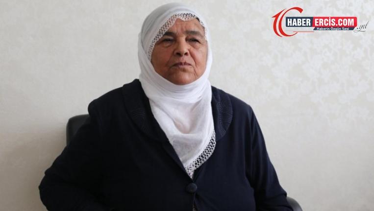 DTK Eşbaşkanlarından acil çağrı: Makbule Özbek serbest bırakılsın