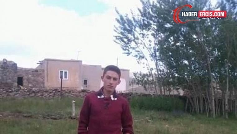 Van'da Kaşkollular Askerlerin açtığı ateş sonucu Erhan Görür'ün öldürüldüğü geceyi anlattı