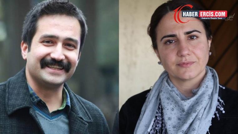Avukatlar: Timtik ve Ünsal'ın tahliye edilmemesi işkencedir
