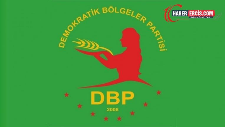 DBP: Bayram barış ve özgürlüğe vesile olsun