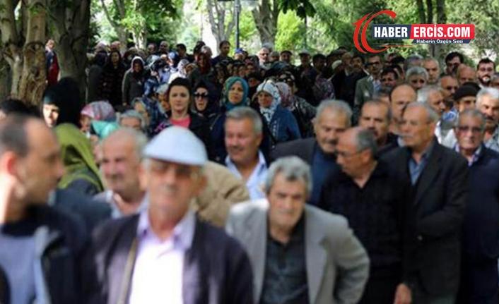 DİSK-AR: Emekliye 11,6 milyar az para ödendi