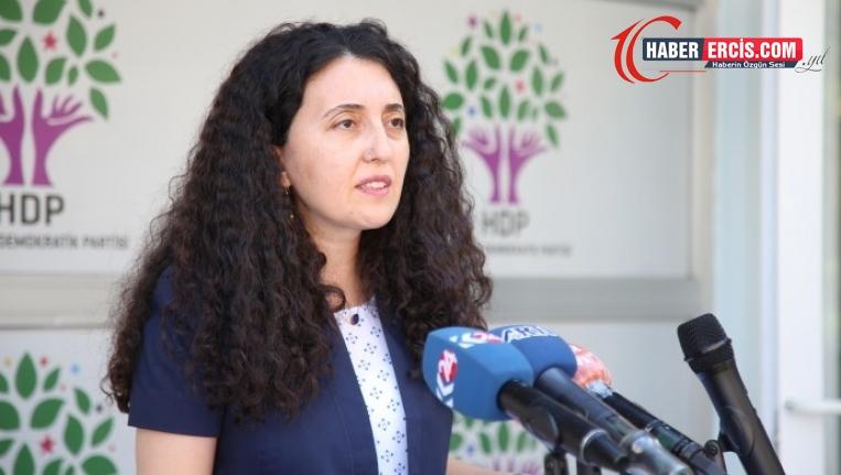 Günay: Kürtlerle savaş AKP'nin varlık sebebi