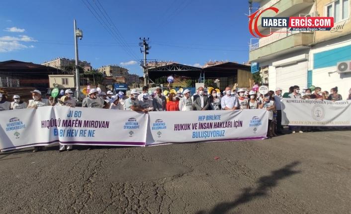 HDP Parti Sözcüsü Günay: Darbeci zihniyet devam ediyor