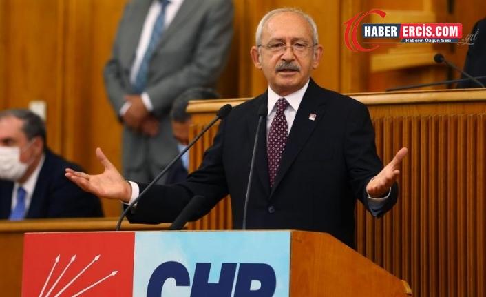 Kılıçdaroğlu: Cumartesi Anneleri'nin sesini duymayanlara ben insan demem