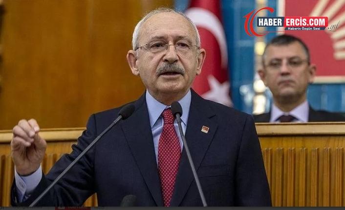 Kılıçdaroğlu'ndan Erdoğan'a: Asıl kendisi FETÖ'nün 1 numaralı siyasi ayağıdır