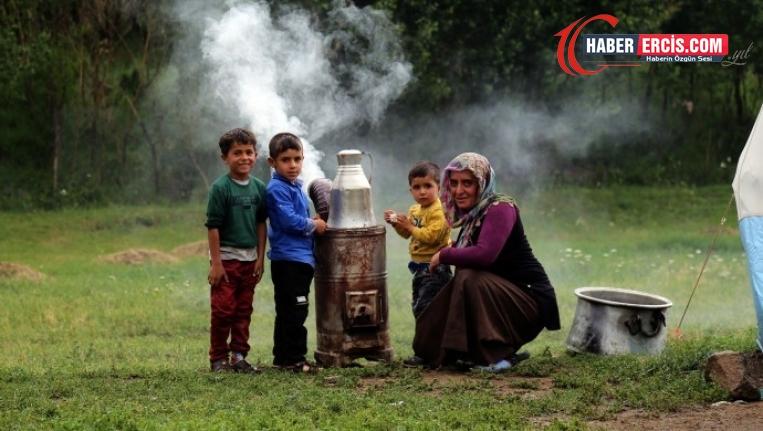 Van'da HDP Gençlik Meclisi'nden depremzede çocuklar için kampanya