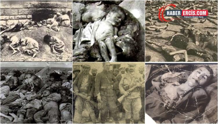 Zilan Katliamı'nın ardından geçen 90 yıl…
