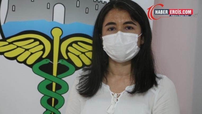 DTO Başkanı Turan: Bölge hastanelerinde yer yok