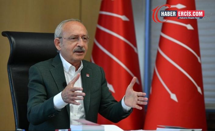 Kılıçdaroğlu: Tek adamın yerini laik, hukuk devleti alacak