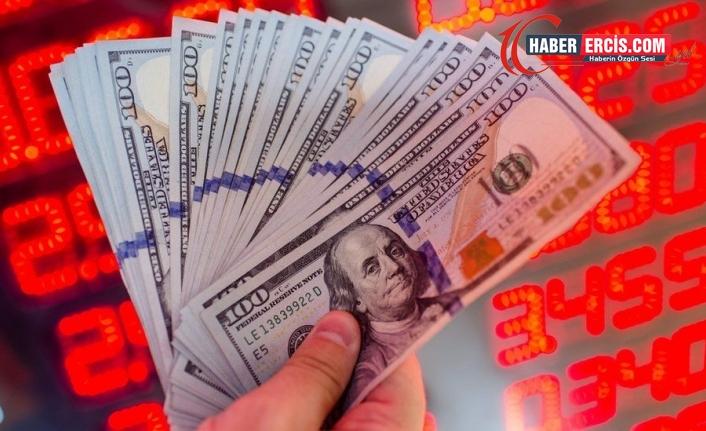 Kısa vadeli dış borç 124 milyar dolar oldu